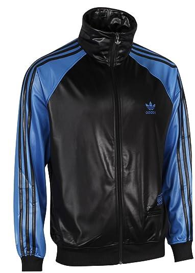 Neue Herren Adidas Chile 62 Jacke O52595 Originals UK