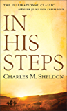 In His Steps (Illustrated)