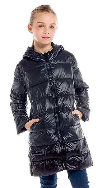66db79466bd3 IKALI Kids Packable Down Coat