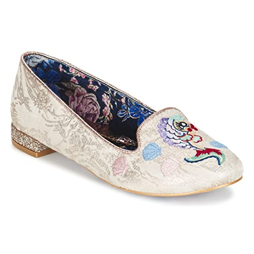 2015 new online Irregular Choice Kissy Fishy discount store outlet extremely shop cheap price limited edition for sale lJTrh