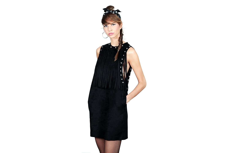 le voli猫re Women's Dress black black