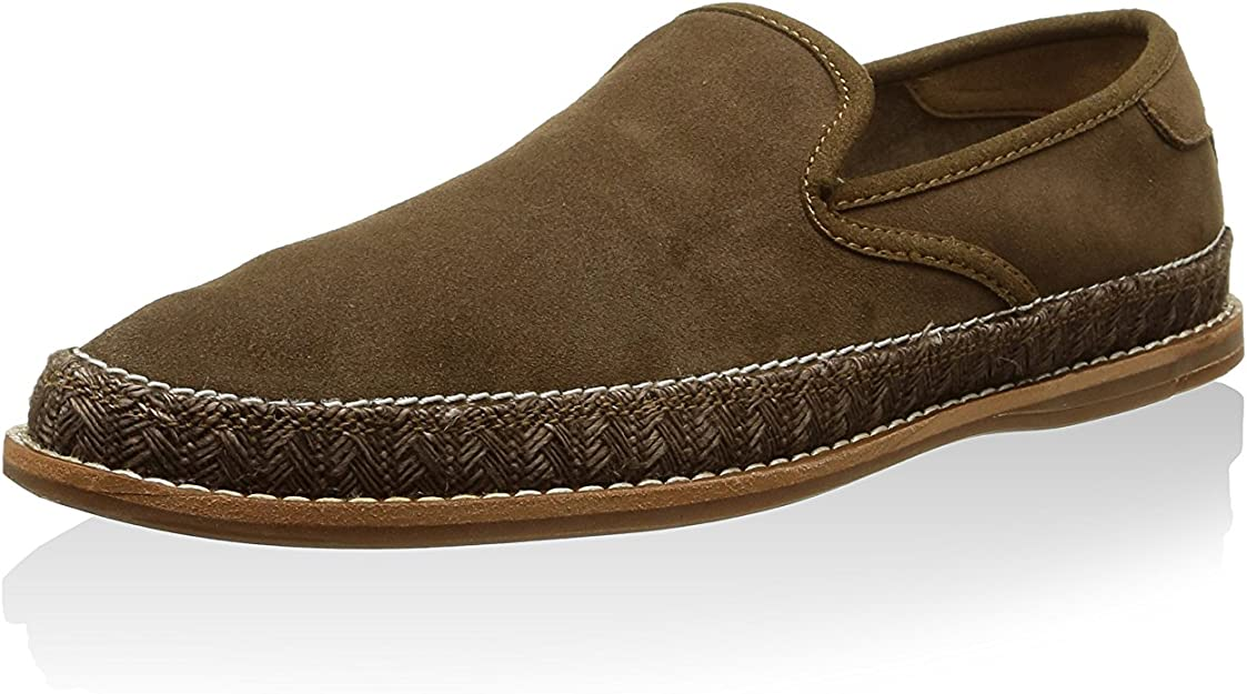 chausson homme timberland