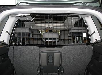 Gep/äckgitter 2009 bis 2015 passgenaues Trenngitter//Hundegitter Kleinmetall Masterline Hyundai IX35 Bj