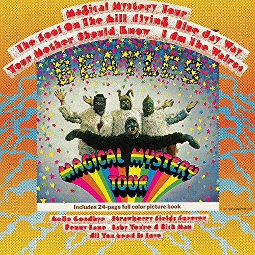 Magical Mystery Tour [Mono LP]