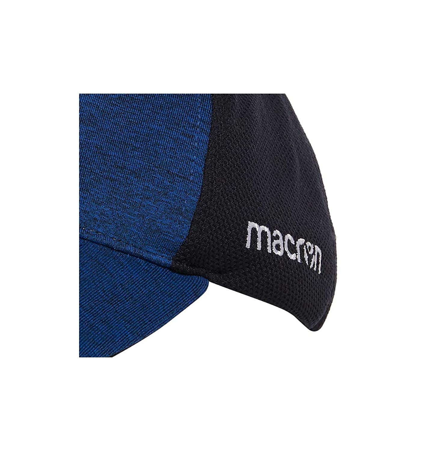 Macron Italy 2018/19 Players Rugby Baseball Cap Accessories Baseball