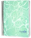 InnerGuide 2017-18 Goal & Success Planner - Increase Mindfulness, Productivity & Happiness. Weekly & Monthly Organizer, Appointment Book & Journal, July - June (dated soft cover)