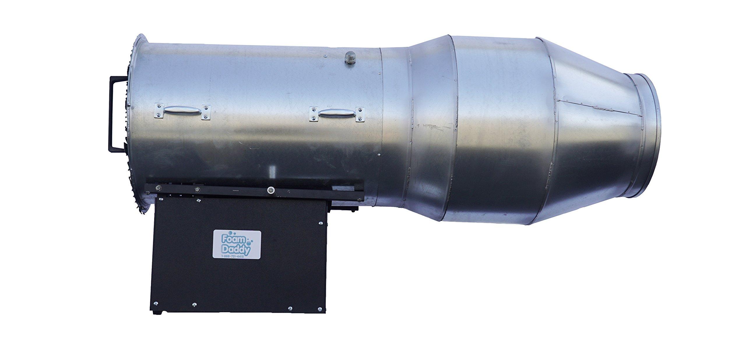 Mini Foam Cannon by Foamdaddy (Party Foam Machine)