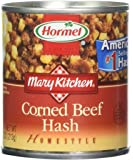 Hormel Corned Beef Hash 7.5 OZ (Pack of 12)
