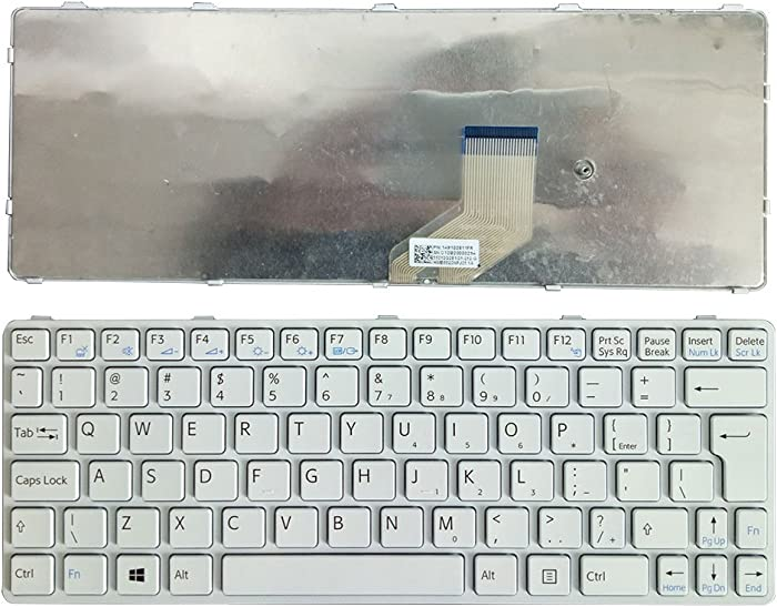 Top 10 Sony Vaio Laptop Keyboard Replacement