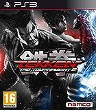 Namco Bandai Games Tekken: Tag Tournament 2, PS3
