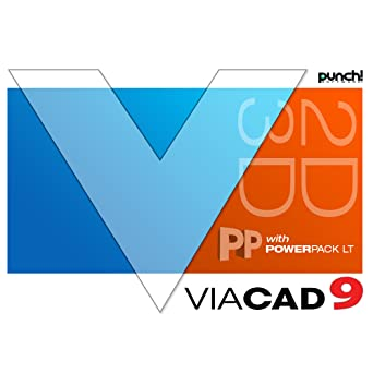 ViaCAD 2D/3D v9 + PowerPack LT - A seamless marriage of 2D & 3D ...