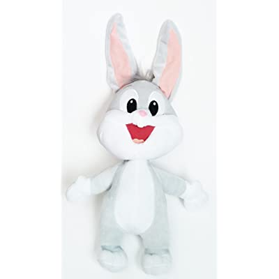 Baby Looney Tunes Bugs Bunny Large Plush: Toys & Games