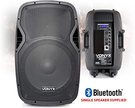 bluetooth portable speakers fitness class