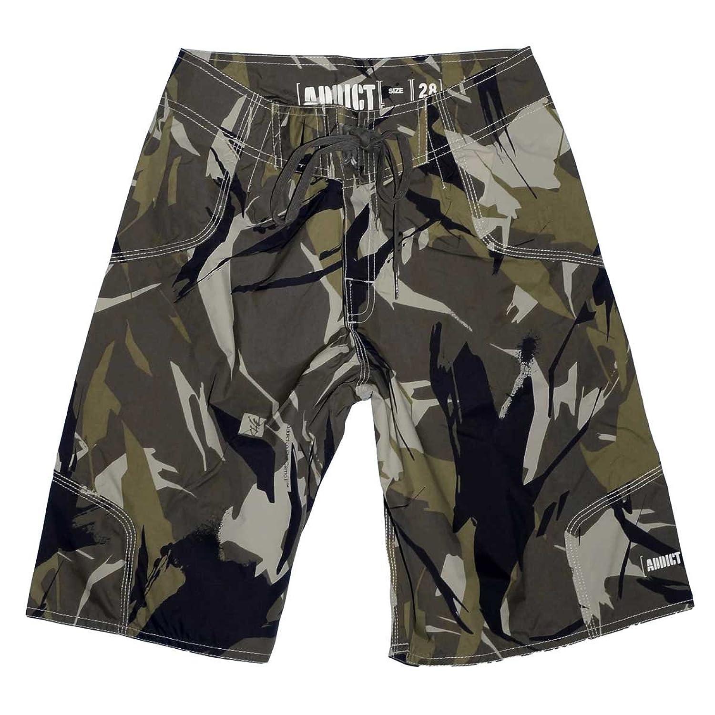 Addict Men's Swimming Shorts