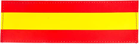 Julius K9 Velcro National Flags – Par de Etiquetas para Dorsal ...