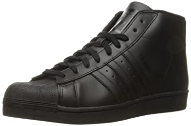 2d7a0589554b Amazon.com   adidas Originals Men's Pro Model Running Shoe   Fashion ...