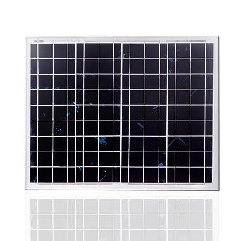 SARONIC - Módulo solar para caravana, autocaravana, barco o yate ...