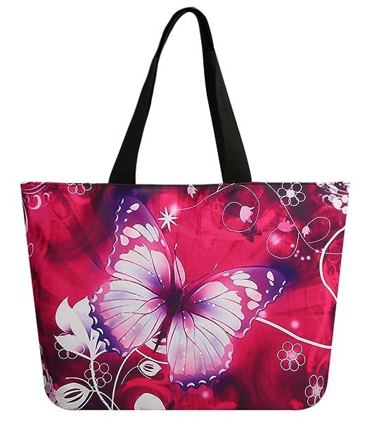 Amazon.com: AUPET - Bolsa de viaje para la playa, para ...