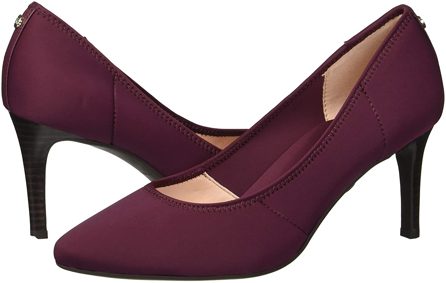 Taryn Rose Womens Tess Pump