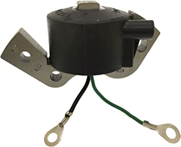 1.5-40HP Outboard Engines Ignition Coil For OMC Johnson Evinrude 584477 582995