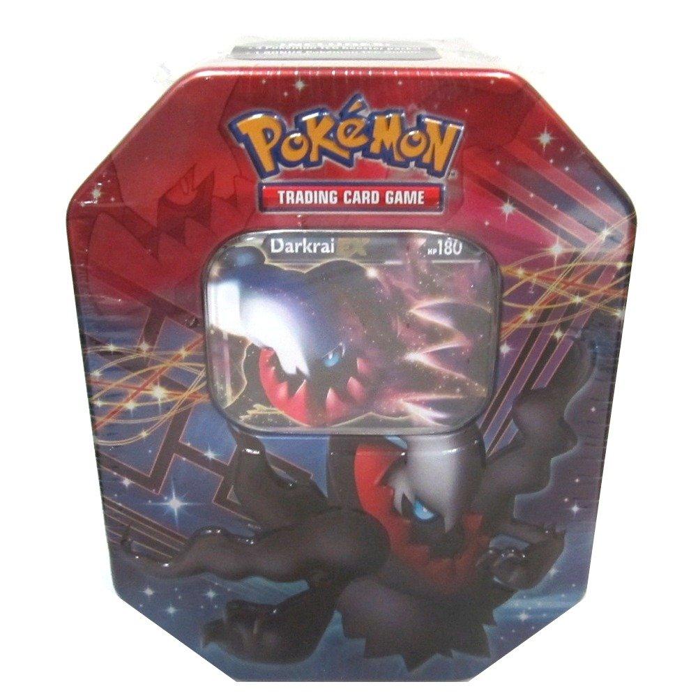 Pokémon 2012 Ex Dose – darkrai-Ex SW Mint