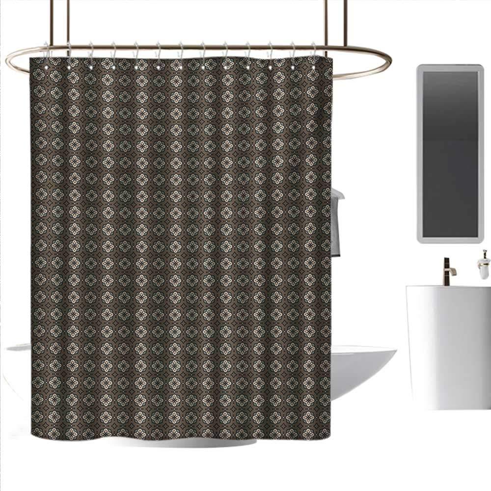 Amazon.com: Cortinas de ducha para mujer africana ...