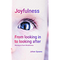 Joyfulness. From looking in to looking after: Moving on from Mindfulness (English Edition)