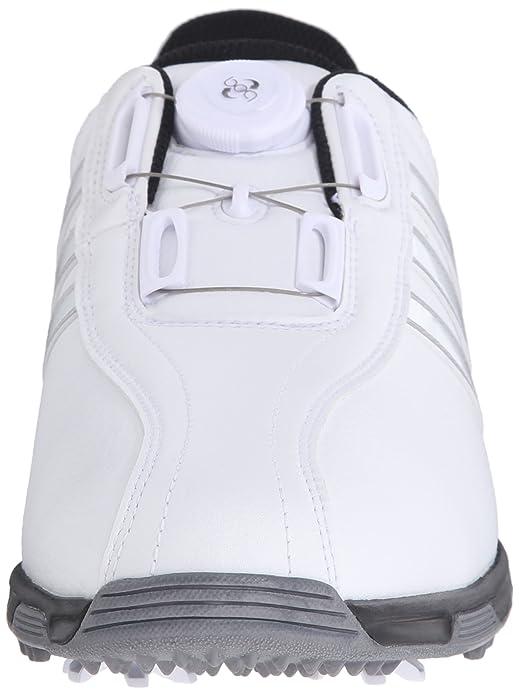 b1b73e09e9b880 Adidas Men s 360 Traxion Boa Golf Cleated  Amazon.ca  Shoes   Handbags