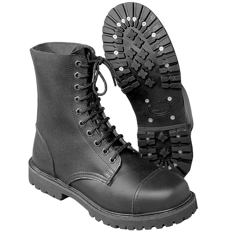 5878ca51337 Surplus Undercover Boots 10 Eye Black