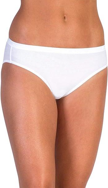 Choose SZ//Color ExOfficio Women/'s Give-N-Go Bikini Briefs
