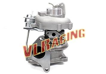 Subaru Legacy GT Outback XT Turbo rh5h VF40 Turbocompresor 14411 aa511 nuevo: Amazon.es: Coche y moto