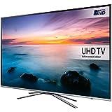 Samsung UE55KU6400SXXH 138 cm (55 Zoll) Fernseher (Ultra HD, HDR, Smart TV)Energieklasse A