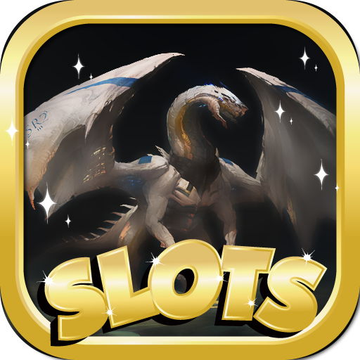 Free Slim Slots : Dragon Edition - Free Slot Machine Game For Kindle Fire With Daily Big Win Bonus Spins (Five Machine App Dragons Slot)