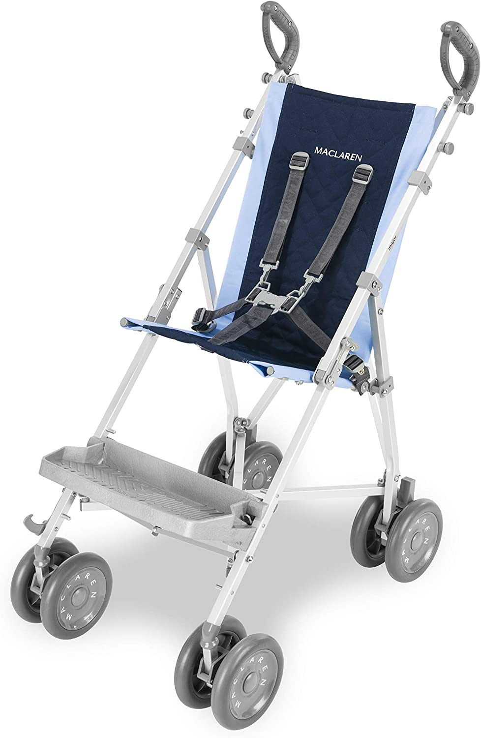 Maclaren Major Elite Silla de transporte - necesidades especiales ...