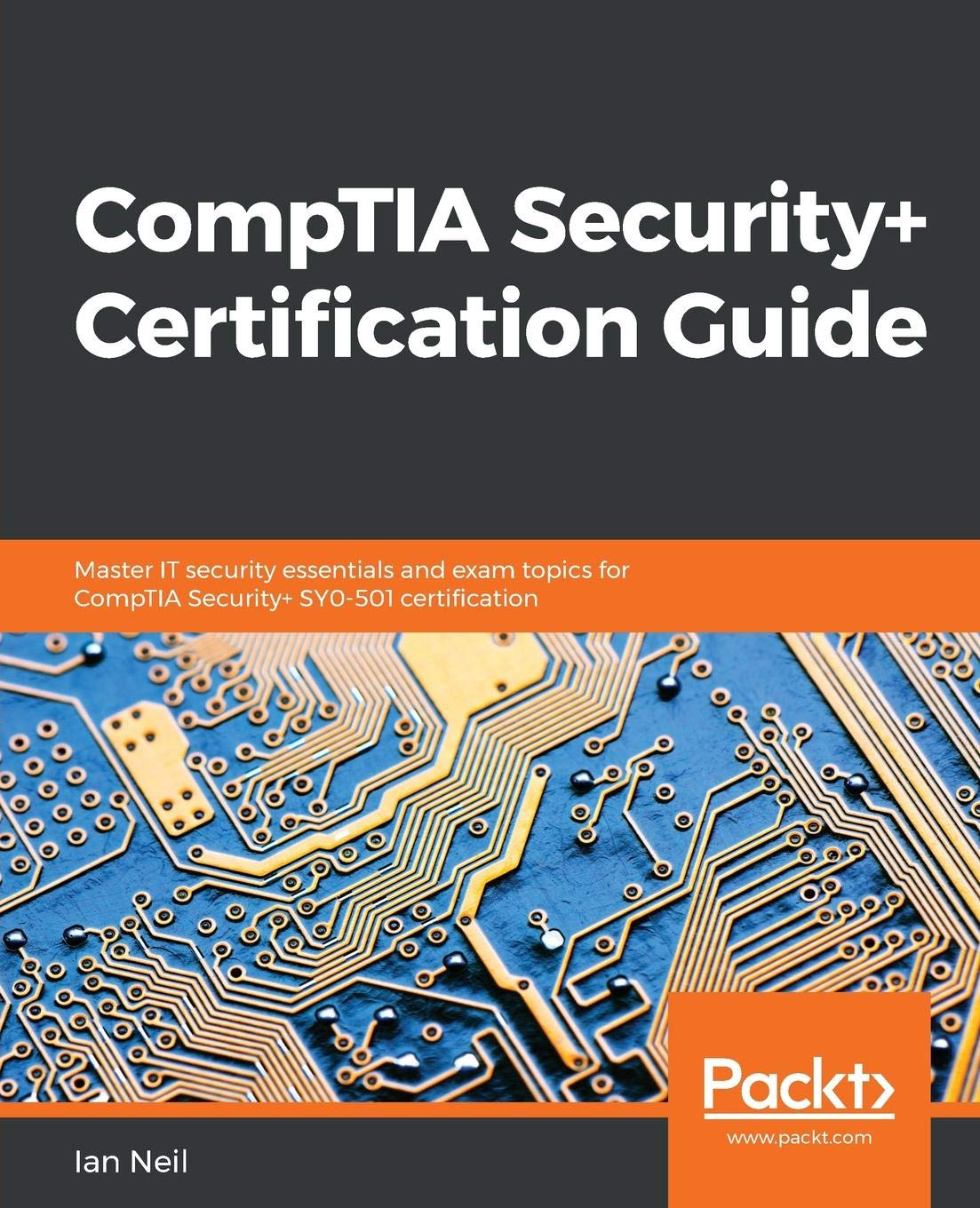 Comptia Security Certification Guide Master It Security Essentials