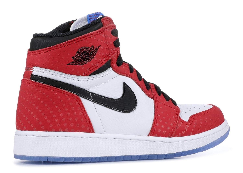 Nike Nike Nike Herren Air Jordan 1 Retro High Og Gs Fitnessschuhe ddb43d