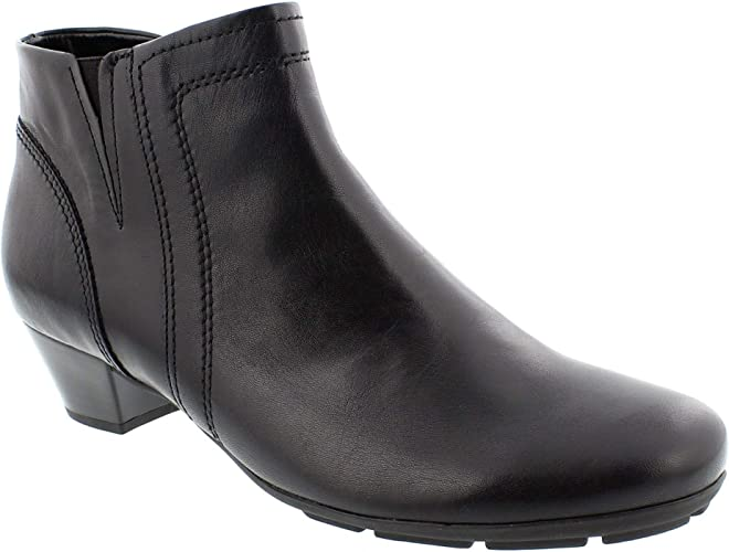 Gabor Heritage Ankle Boot: Amazon.co.uk