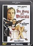 Du sang pour Dracula [FR Import]