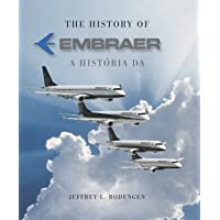 The History of Embraer