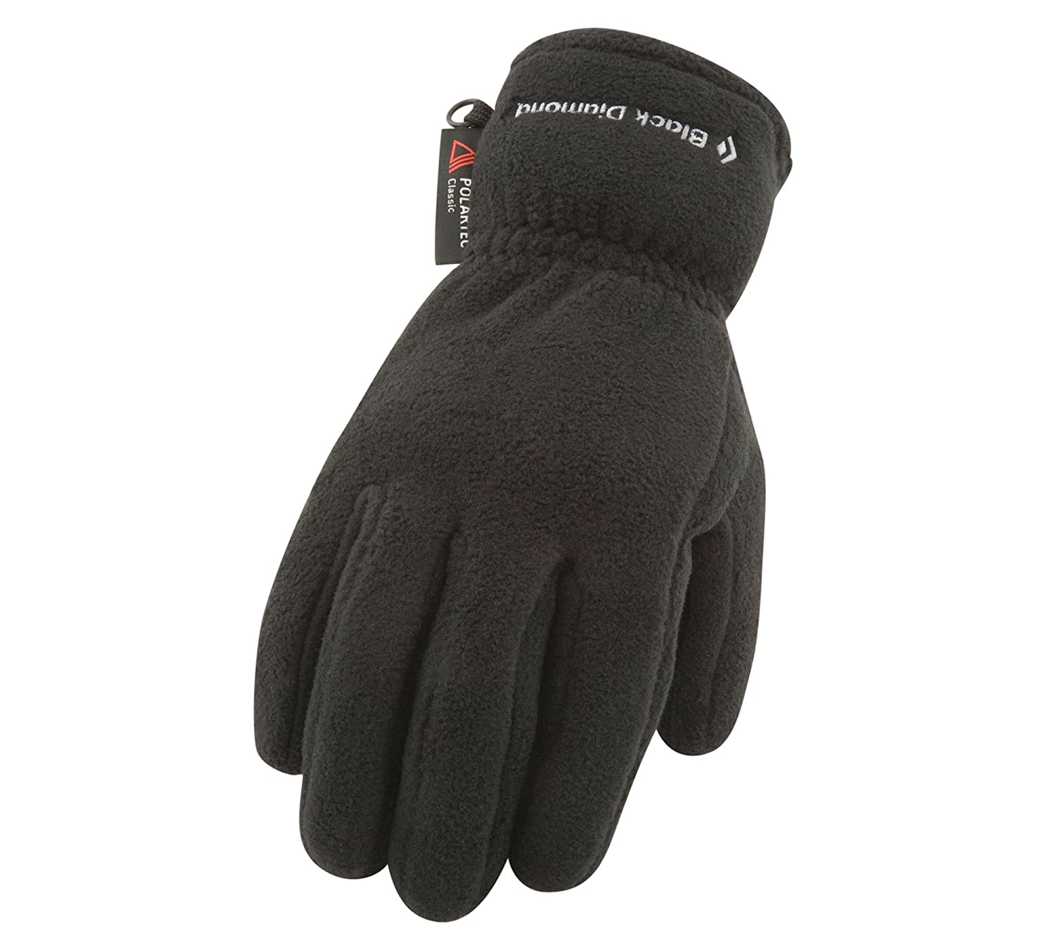 Black Diamond 300 Weight Gloves BD801081BLAKSM_1