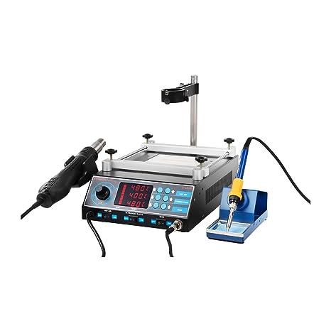 Stamos Soldering - S-LS-10 Basic - Estación de soldadura - SMD -