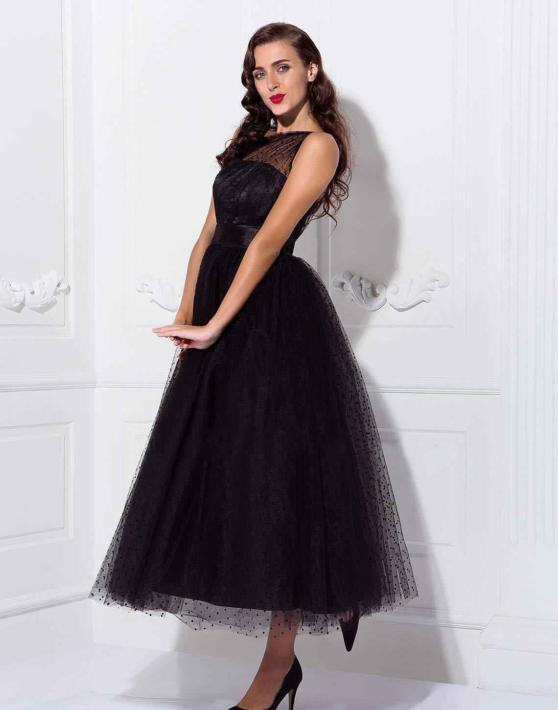 Vintage Cocktail Dresses Size 12