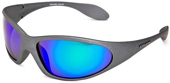 Eyelevel Marine 3 - Gafas de sol polarizadas para hombre, color azul, talla única
