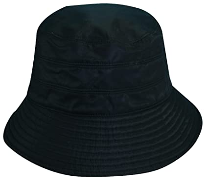 0e32bba7f25 Image Unavailable. Image not available for. Color  Scala Classico Women s  Waterproof 3 Inch Brim Lined Rain Hat ...
