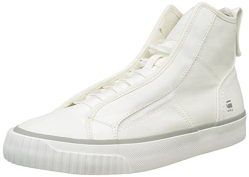 G Star Raw : Markenschuhe für Damen & Herren   Sneakers