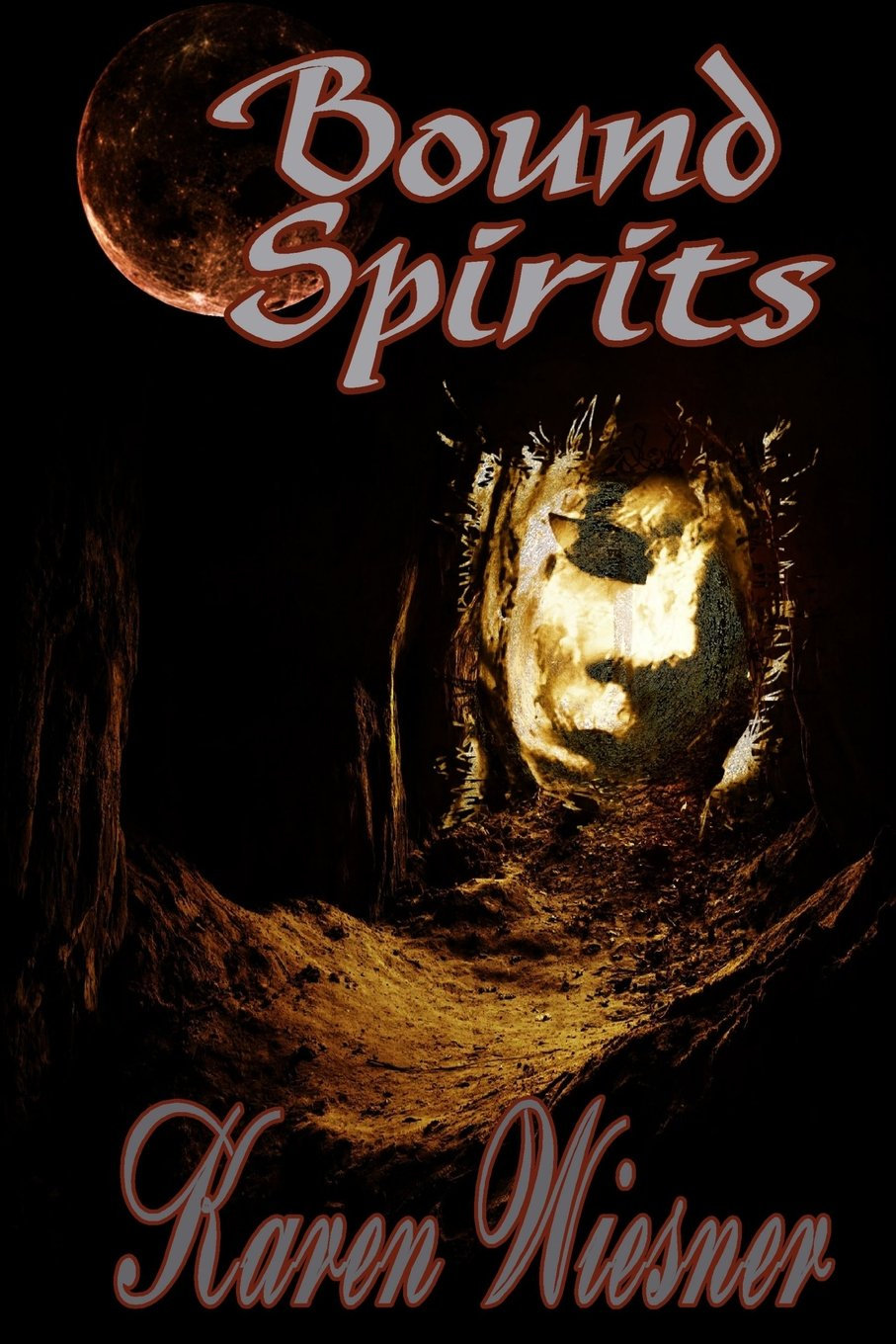 Spirit Bound Epub