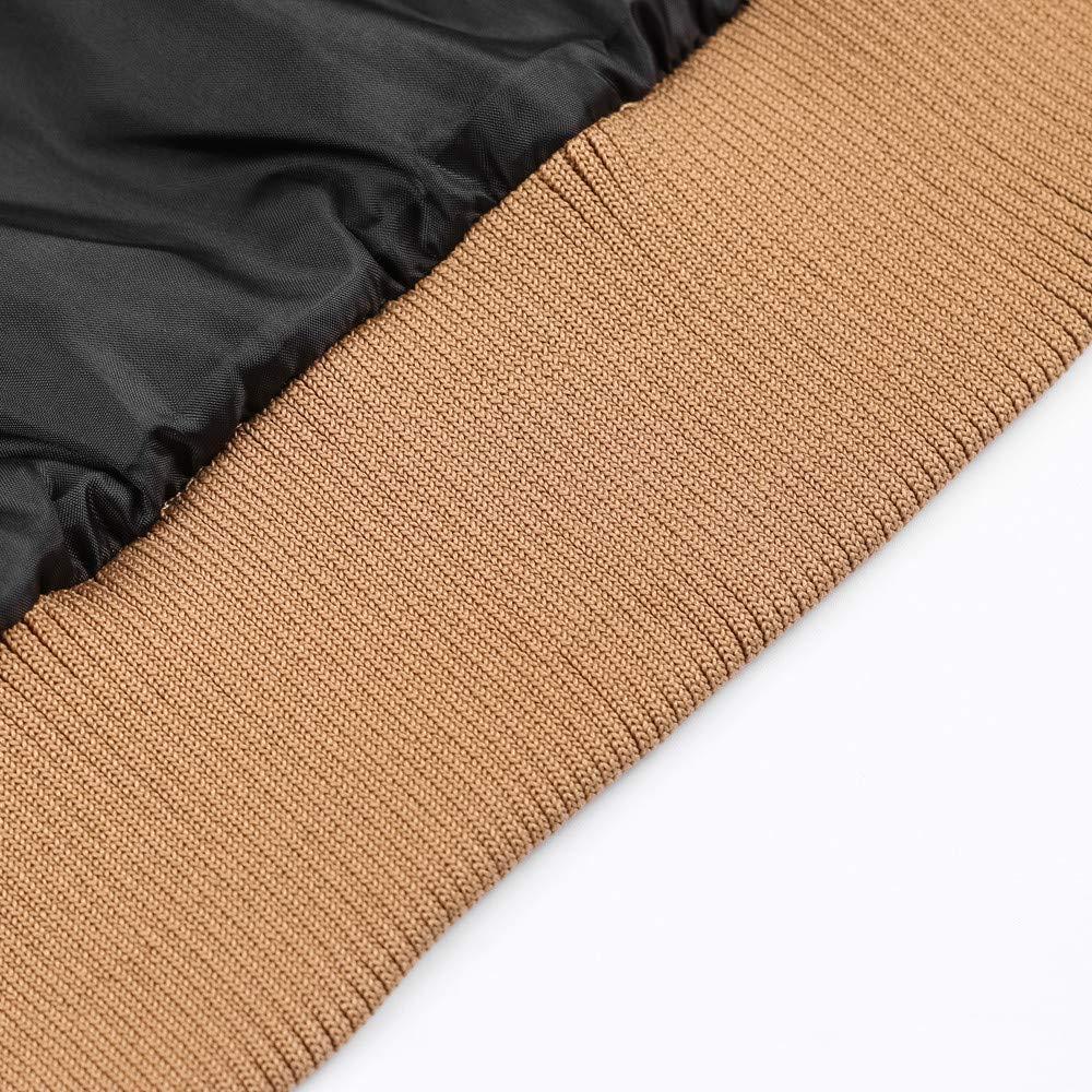 Amazon.com: Teresamoon Mens Autumn Winter Military Clothing Zipper Pocket Tactical Breathable Coat