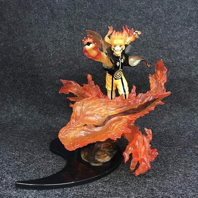 TOYEE Naruto Wood Leaf Ninja Uzumaki Naruto Uzumaki Naruto ...