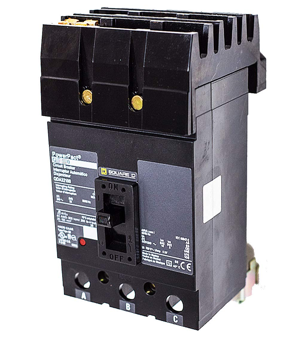 QBA32200 - Square D Circuit Breakers by Square D