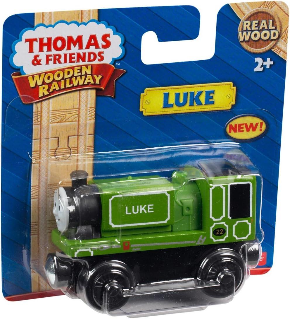 Thomas and Friends Take N Play LUKE new /& loose